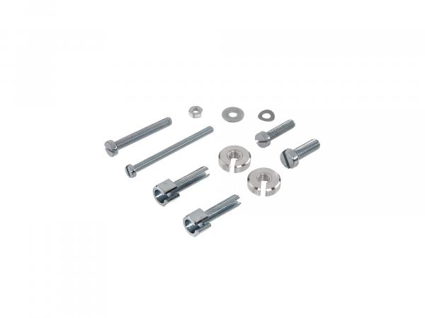 Set: Screws for handlebar fittings S50, S51, S70