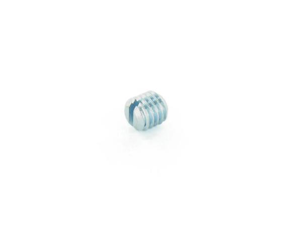 Grub screw M5 x 5 (DIN551, ISO 4766) - galvanized Simson SR1, SR2