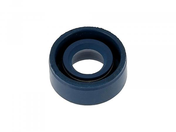 10003622 Wellendichtring 08x16x07, blau - AWO 425S - Bild 1