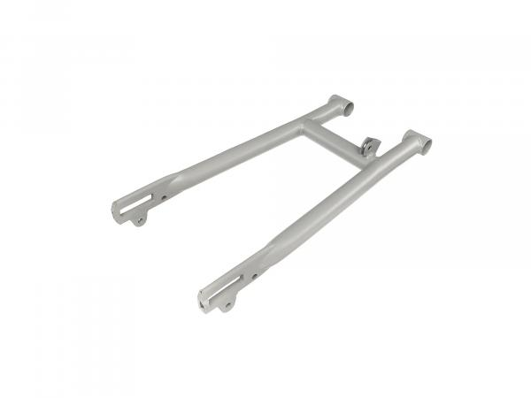 Tuning fork - rear swing arm - dip coated, primed - without bushes - ETZ125, 150