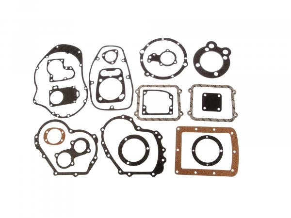 Set: Gasket set 20 pieces (motor, gearbox, drive) - for AWO-T
