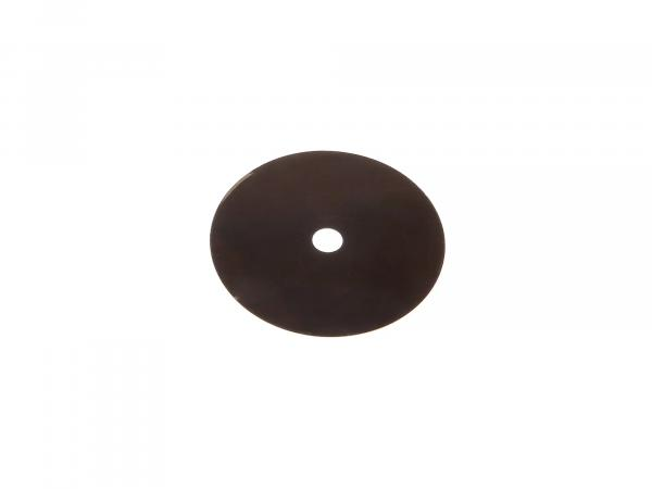 Sealing plate for drive shaft TS250/1, ETZ250, ETZ251, ETZ301