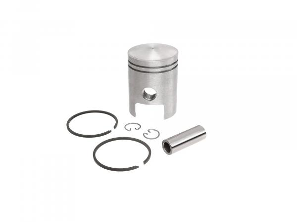 Piston Ø51,99 - MZ TS125, ES125, ETS125 - RT125 (15 mm piston pin)