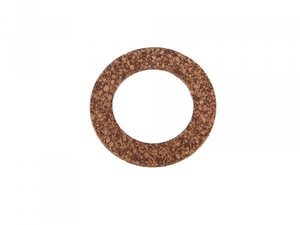Cork - Tank cap gasket Ø 60mm - for Simson