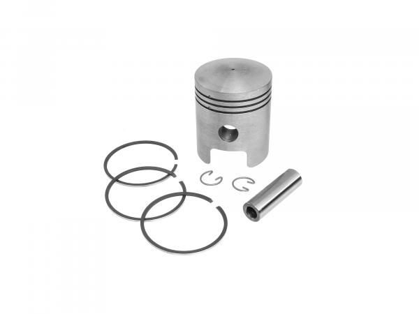 Piston for cylinder Ø69,50 - MZ TS250, ES250, ETS250