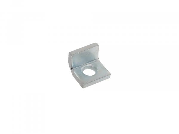 Mounting bracket base plate - ETZ250, piece