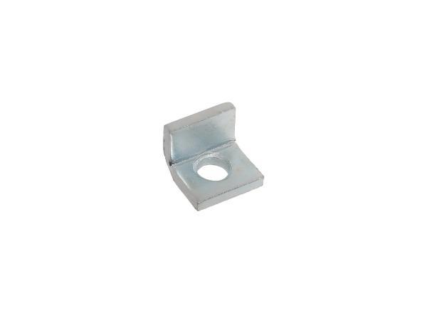 10059522 Haltewinkel Grundplatte - ETZ250, Stück - Bild 1