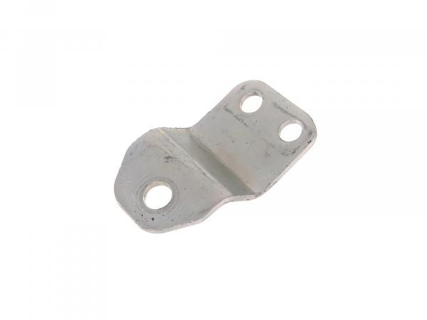 Mounting plate for exhaust ETZ250, ETZ251, ETZ301