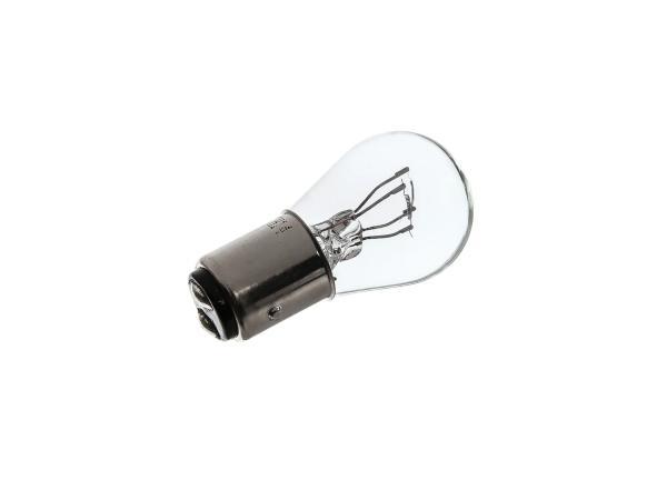 Kugellampe 6V 21/5W BAY15d von JAHN