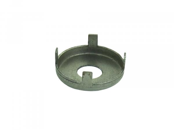 Holding plate for buffer spring (spring holder) suitable for AWO-T