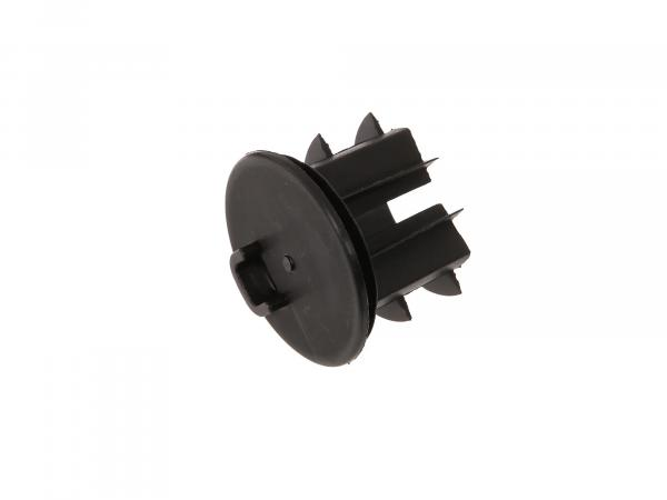 Tilt stand stop, rear for TS250, TS250/1