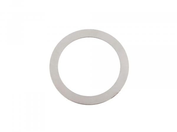 Shim washer 40 x 0.8 (sealing cap) ETZ 250.251/301