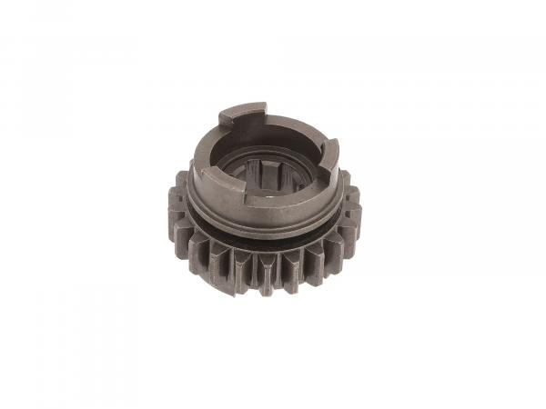 gear wheel - 1st and 3rd gear ETZ 250, 251/301 TS 250/1