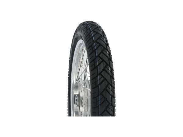"10007897 Komplettrad hinten 1,5x16"" Alufelge + Edelstahlspeichen + Reifen Vee Rubber 094 - Bild 3"
