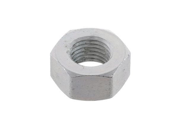 Hexagon nut M7x0,75 - DIN934