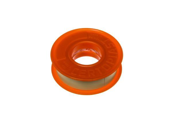 10003132 Isolierband Elfenbein - Bild 1