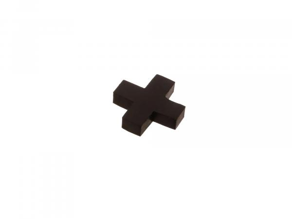 Rubber cross suitable for AWO (for magneto ignition)
