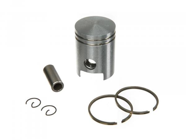 Piston Ø37,97 (surfaces for thrust washers machined) - Simson S51, S53, KR51/2 Schwalbe, SR50