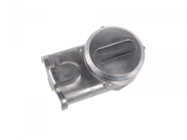 Alternator cover aluminium without lettering - Simson S51, S53, S70, S83, SR50, SR80, KR51/2