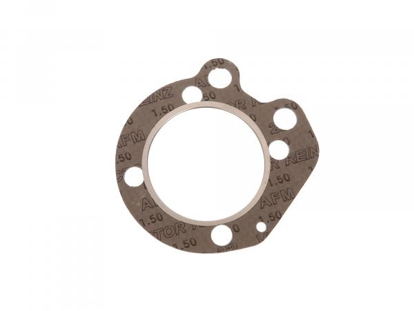 Cylinder head gasket with special bezel suitable for AWO-Sport