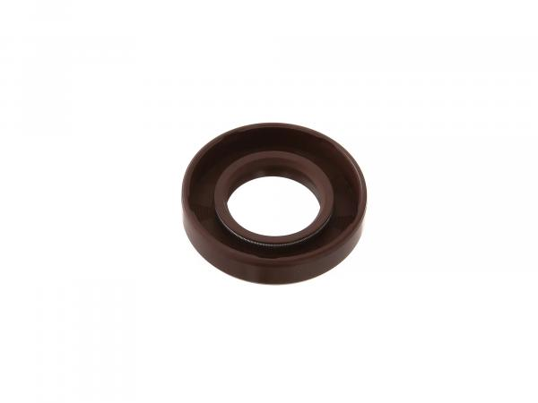 Oil seal 25x47x10, brown - AWO 425