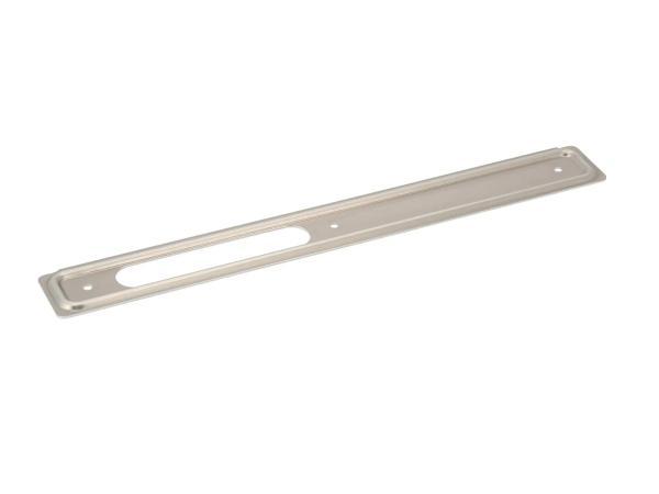 10070722 Scheuerleiste rechts, Aluminium - für Simson KR51 Schwalbe - Bild 1