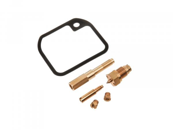 Repair kit for carburettors 19N1-11, 19N1-12 (tuning) all types (6 pieces)