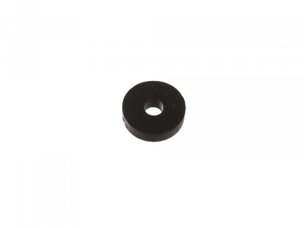 Thrust washer for knurled screw black ES125, ES150, ES175, ES175/1, ES250, ES250/1, ES300