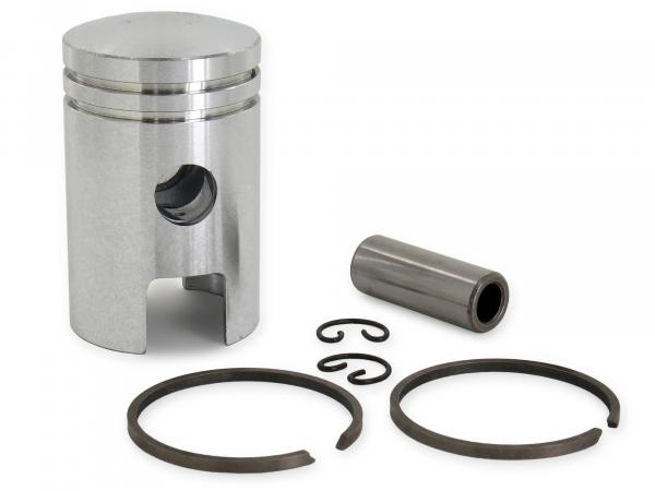 Piston SR1, SR2, SR2E, KR50, SR4-1 P and K Ø38,00