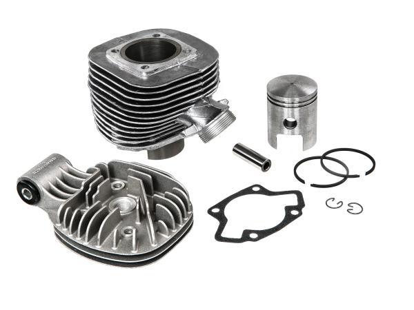 10016906 Set: Zylinder + Kolben + Zylinderkopf, 63ccm - Simson KR51/1 Schwalbe, SR4-2 Star, SR4-4 Habicht - Bild 1