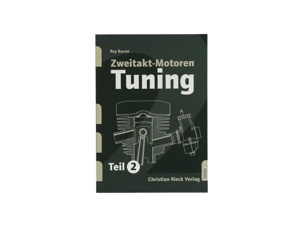 10070569 Buch - Zweitakt-Motoren Tuning - Teil2 - Bild 1