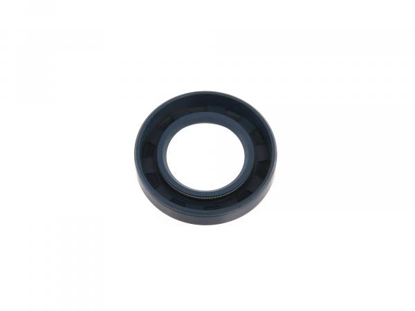 Oil seal 30x52x10, blue - MZ ES175, ES250, ES300