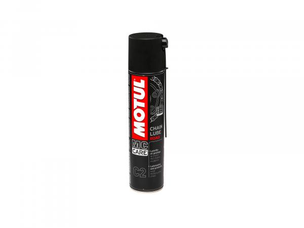 MOTUL chain spray (Chain Lube Road) - 400 ml