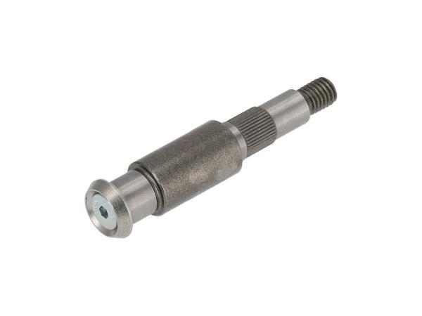 10069959 Bolzen für Schaltwalze vom Motor verschraubt - für Simson S51, KR51/2 Schwalbe, S53, S70, S83, SR50, SR80 - Bild 1