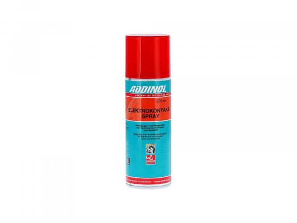 10003031 ADDINOL Elektrokontakt-Spray -200ml - Bild 1