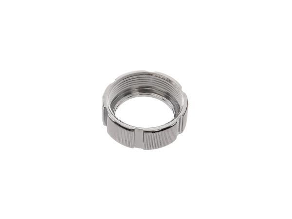 Manifold nut SR1, SR2, SR2E chrome
