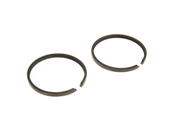 Set: 2 Kolbenringe für Soemtron-Motor - Ø38,00 x 2,5 mm