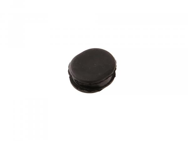 Rubber stopper for motor housing (with chain) ETS125/1, ETS150/1, TS125, TS150