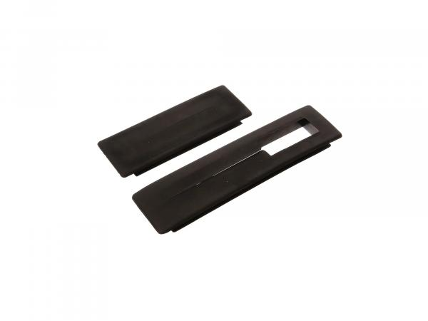 Rubber for running board (1 set = 2 pieces) - for IWL