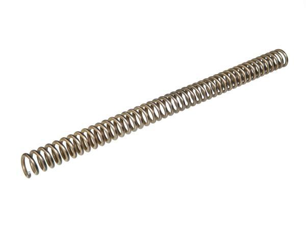 Druckfeder Telegabel Ø 3,5mm, verstärkt - für Simson S50, S51, S53, S70, S83, SR50, SR80