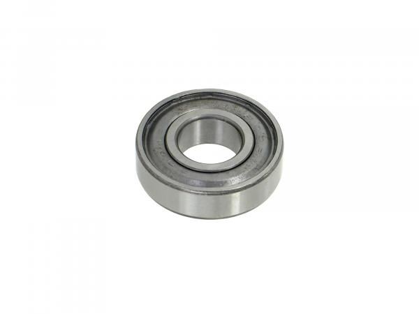Ball bearing 6001 2Z C3, DKF Original DDR bearing