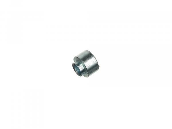 Flange bushing, distance bushing for chain guard S53 S83