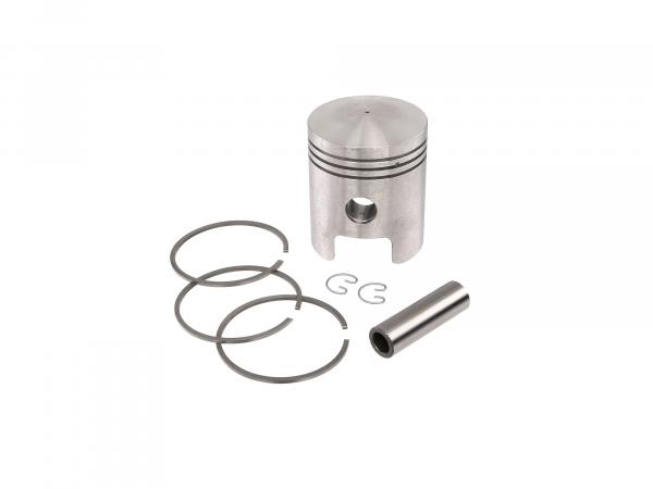 Piston for cylinder Ø70,00 - for MZ TS250, ES250, ETS250