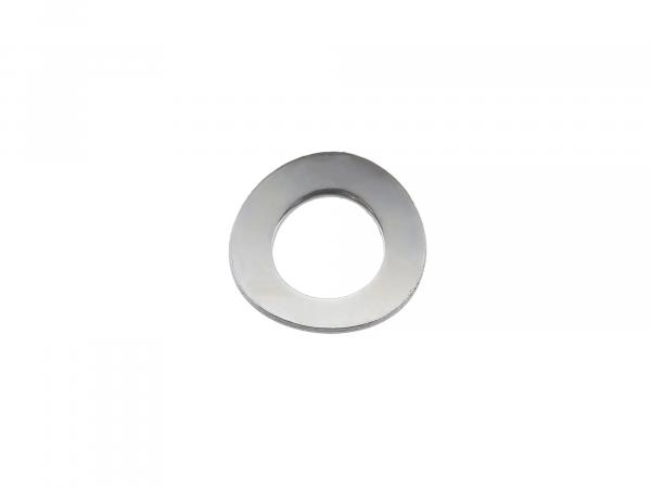 Spring washer A3,5-Fst-E4J (DIN 137) - curved, nickel-plated