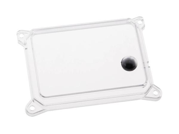 Ersatzglas für Tachometer - für Simson SR50, SR80