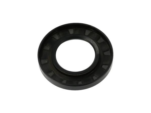 10058705 Wellendichtring 30x55x07, schwarz - Bild 1