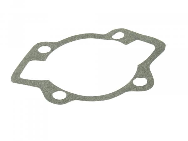 Cylinder base gasket - for MZ RT125/1, RT125/2 - IWL Pitty, SR56 Wiesel