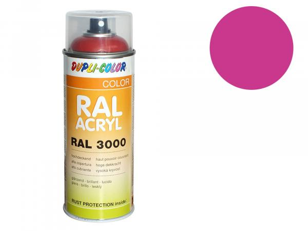 Dupli-Color Acryl-Spray RAL 4003 erikaviolett, glänzend - 400 ml