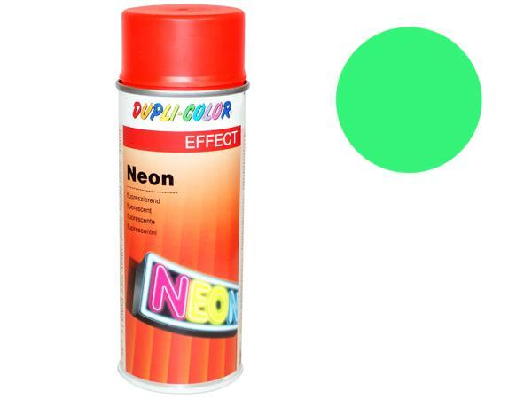 10064913 Dupli-Color Neon-Spray, grün - 400ml - Bild 1
