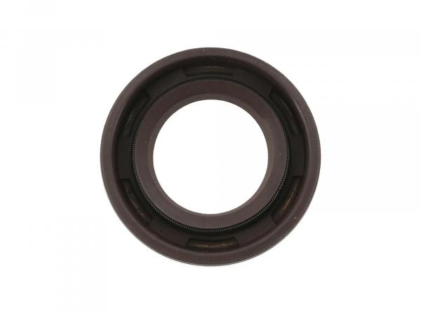 Oil seal 17x30x07, brown - for MZ ES, RT, SR2, etc.